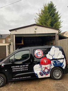 24/7 emergency call out asbestos collection asbestos fighters