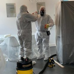 Emergency Asbestos Clean Up Kings Langley Hertfordshire