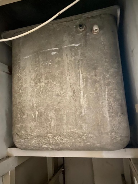Water Tank Removal & Disposal 1 Asbestos Fighters
